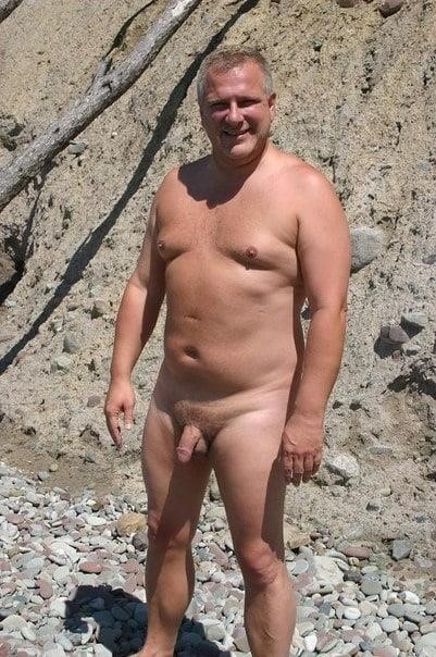 Mature nude beach pic-1873