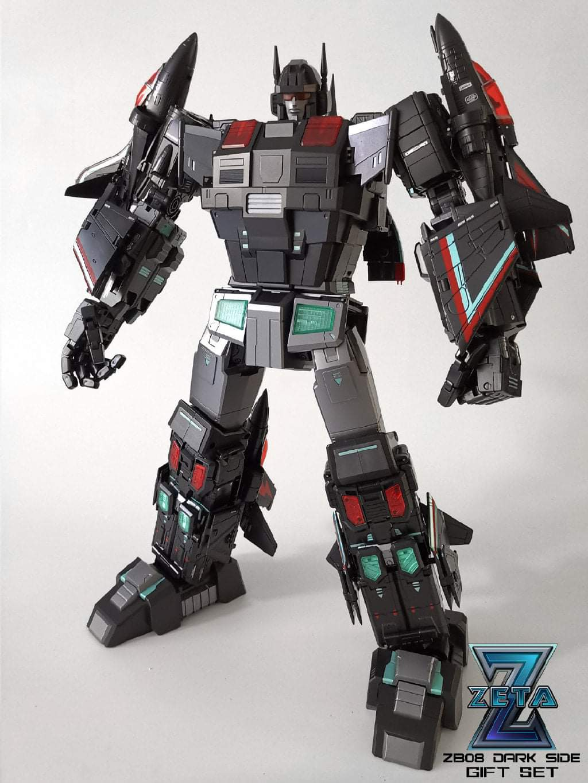 [Zeta Toys] Produit Tiers ― Kronos (ZB-01 à ZB-05) ― ZB-06|ZB-07 Superitron ― aka Superion - Page 4 IKEwzy7D_o