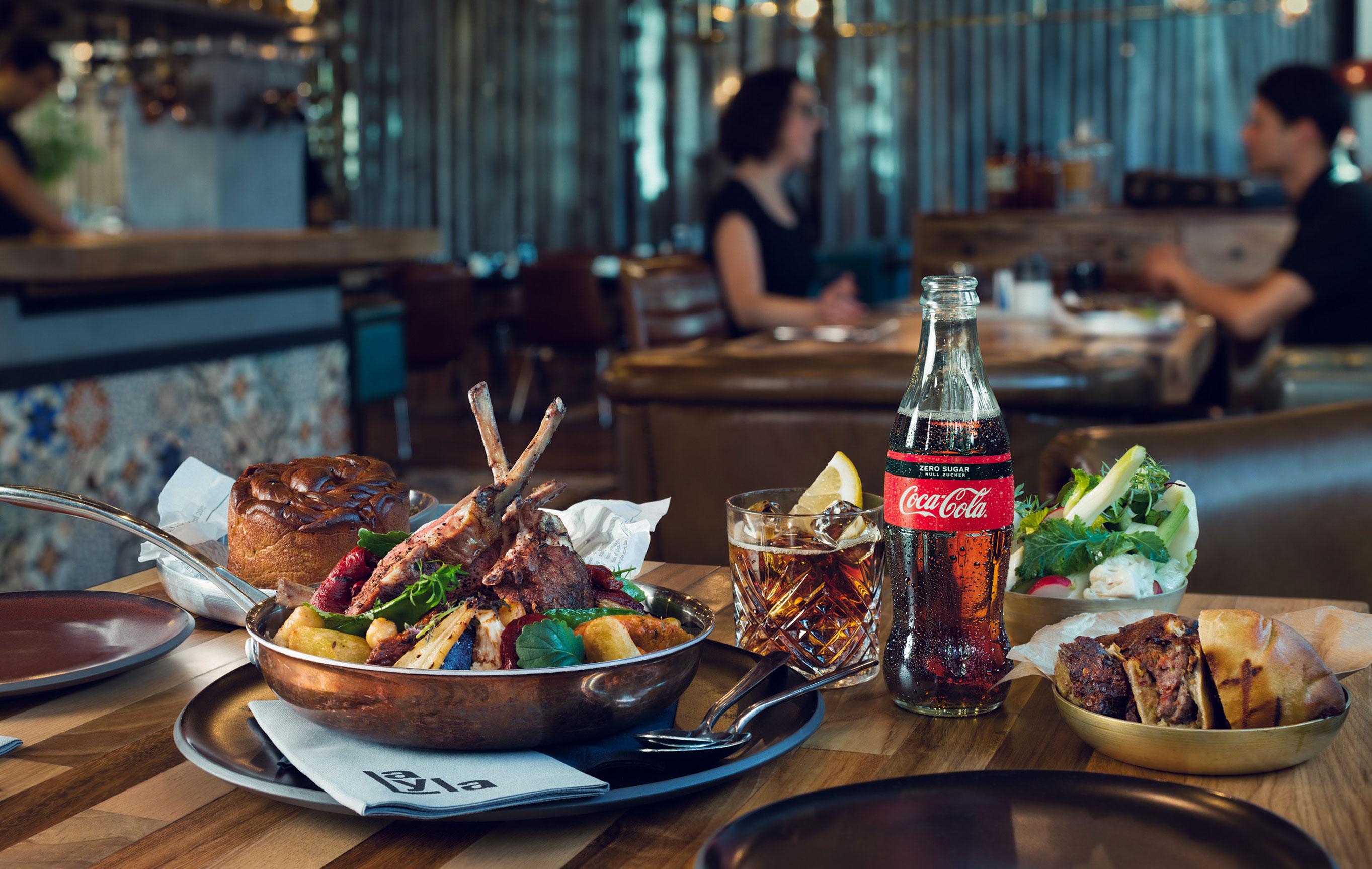 рекламная кампания Coca-Cola / фото 01