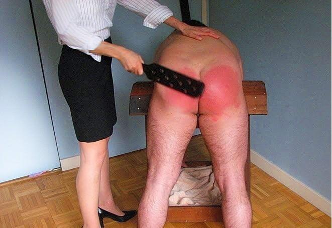 Femdom spanking xhamster-2935