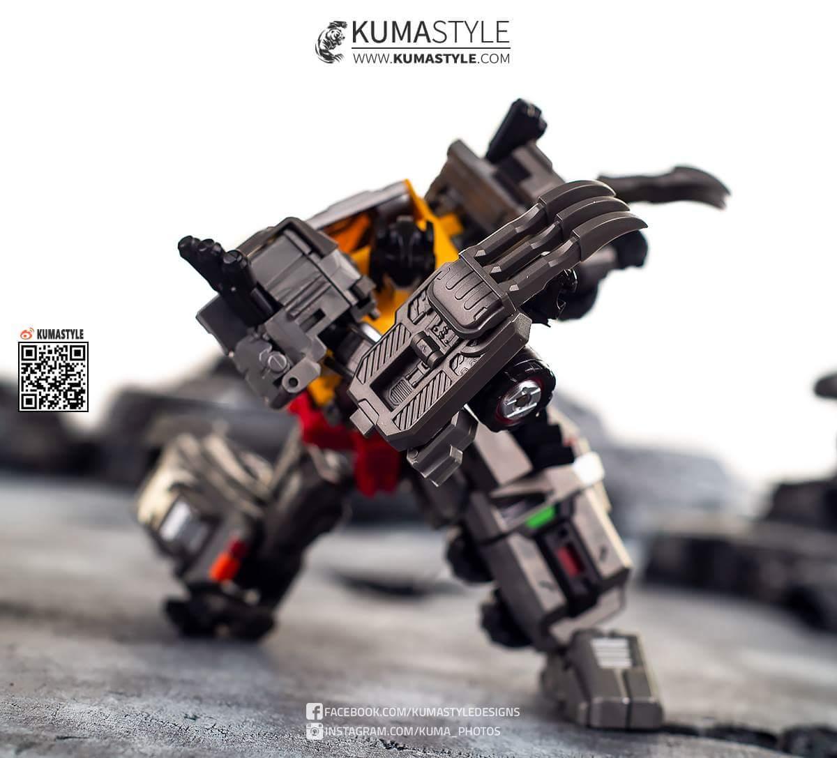 [FansProject] Produit Tiers - Jouets LER (Lost Exo Realm) - aka Dinobots - Page 4 ZqAoLJ6J_o