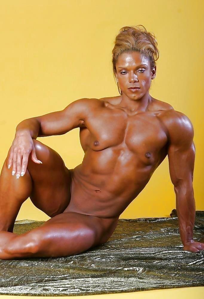 Nude muscle women photos-3646