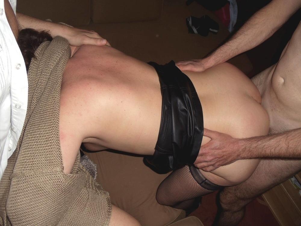 Mature french threesome porn-7874