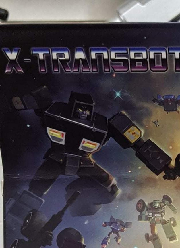 [X-Transbots] Produit Tiers - Jouets Berserkars forme Monolith (MX-XIII à MX-VII) - aka Stunticons forme Menasor/Menaseur - Page 6 ALCbsE8w_o