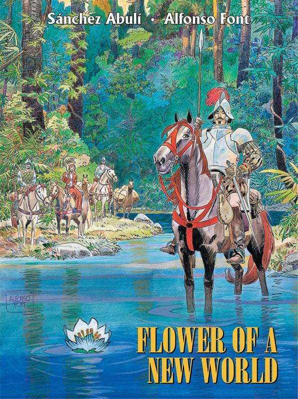 Flower of a New World (2020)