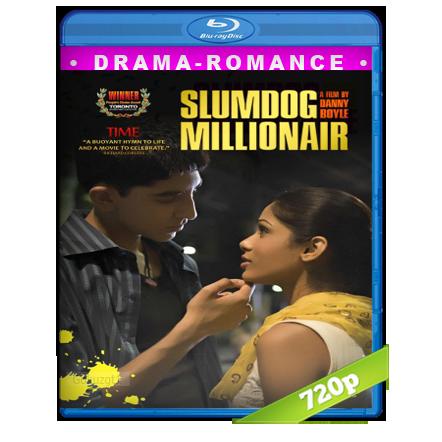 Quisiera Ser Millonario 720p Lat-Cast-Ing(2008)