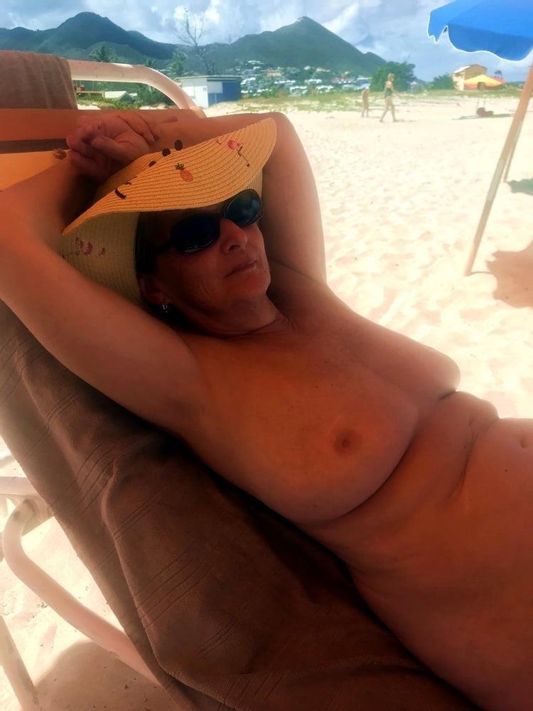 Milf nude beach tumblr-9497