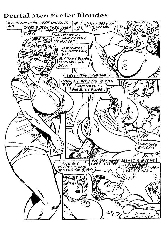 Black and white sex comics-9841