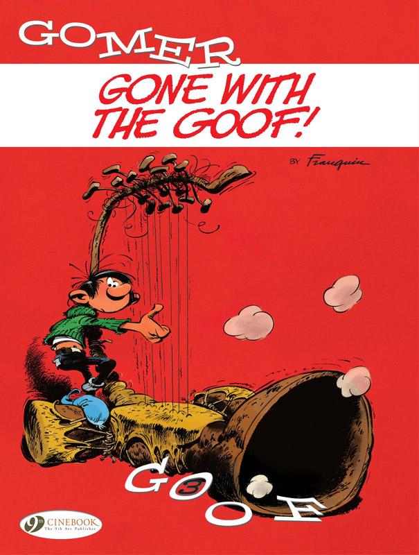 Gomer Goof 01-07 (2017-2020)