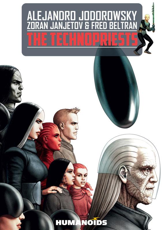 The Technopriests - Supreme Collection (2012)