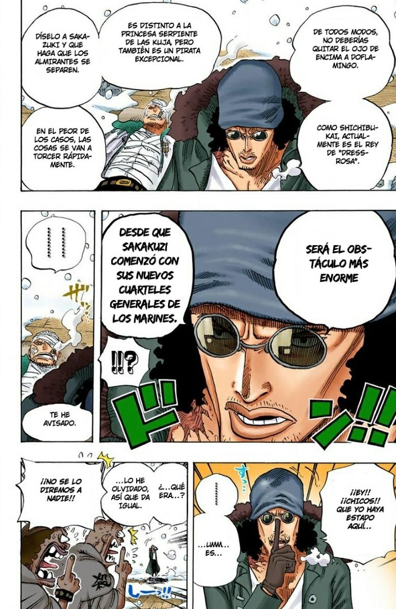 One Piece Manga 698-699 [Full Color] [Punk Hazard] Shyi2Vu7_o