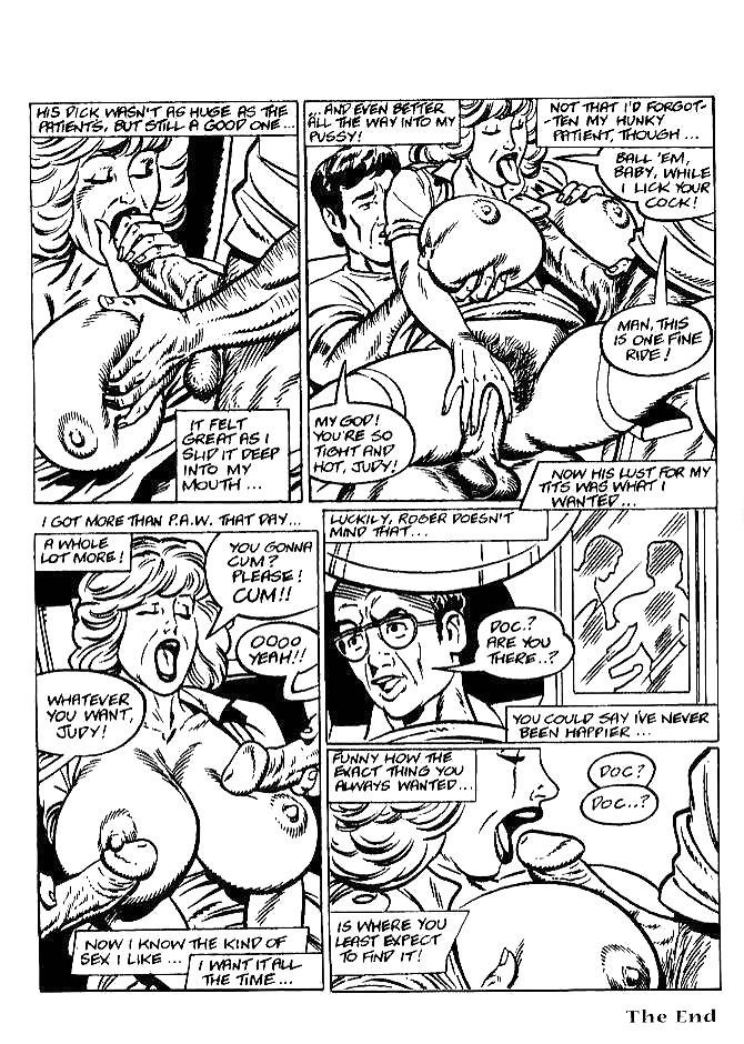 Black and white sex comics-3258