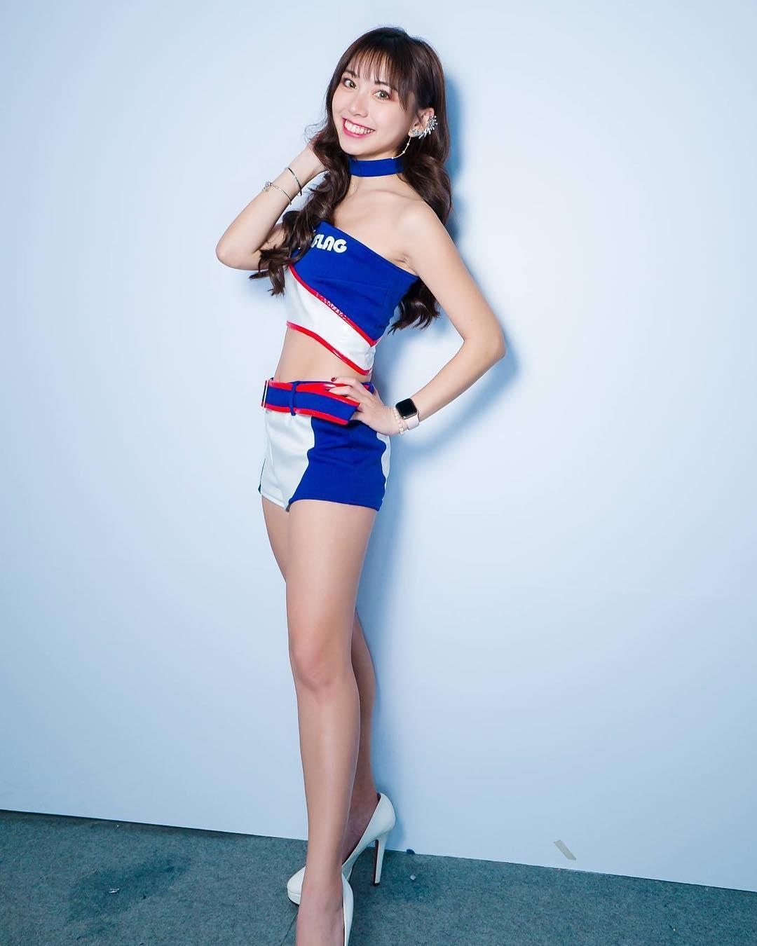 TjLcYtcG o - 直播正妹—Merinda Lin(Yo Yo)