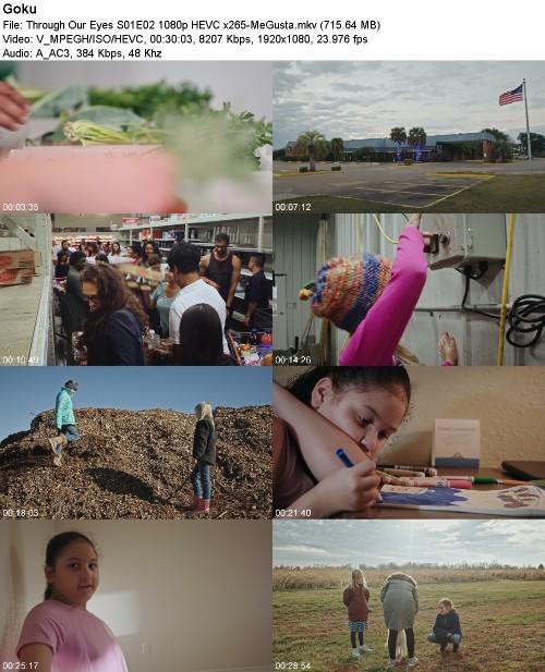 Through Our Eyes S01E02 1080p HEVC x265-MeGusta