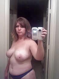 Naked fat girl selfies-5085