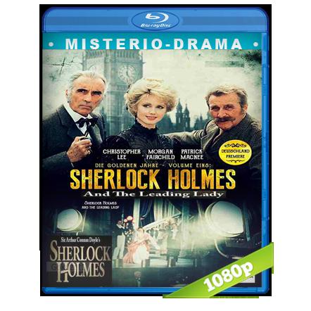 descargar Sherlock Holmes Misterio En La Opera 1080p Lat-Ing[Intriga](1991) gratis