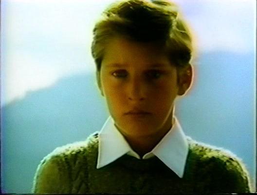 Eros, O Deus do Amor 1981