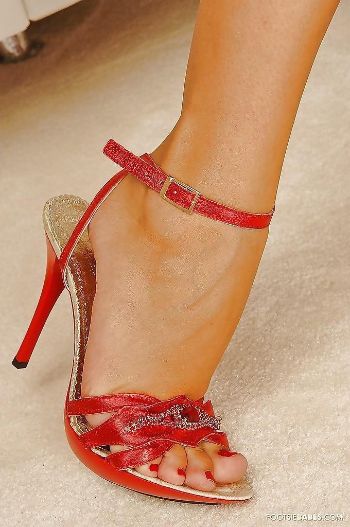 Hd feet sexy-3011