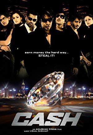 Cash 2007 Hindi 1080p WEB-DL x264 AAC { TaRa } mkv