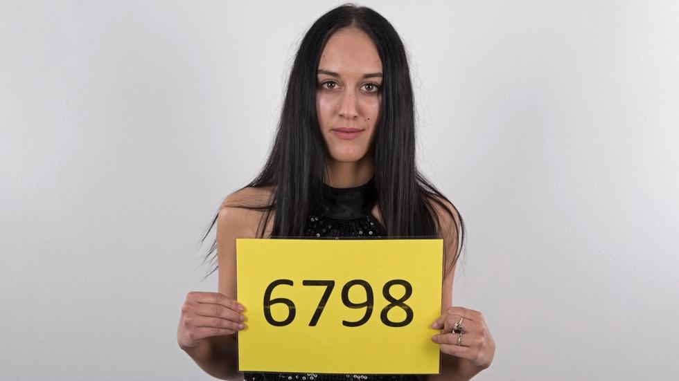 Lucie – Czech Casting 6798 – CzechAV [HD]
