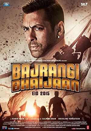 Bajrangi Bhaijaan (2015) BluRay 720p YIFY
