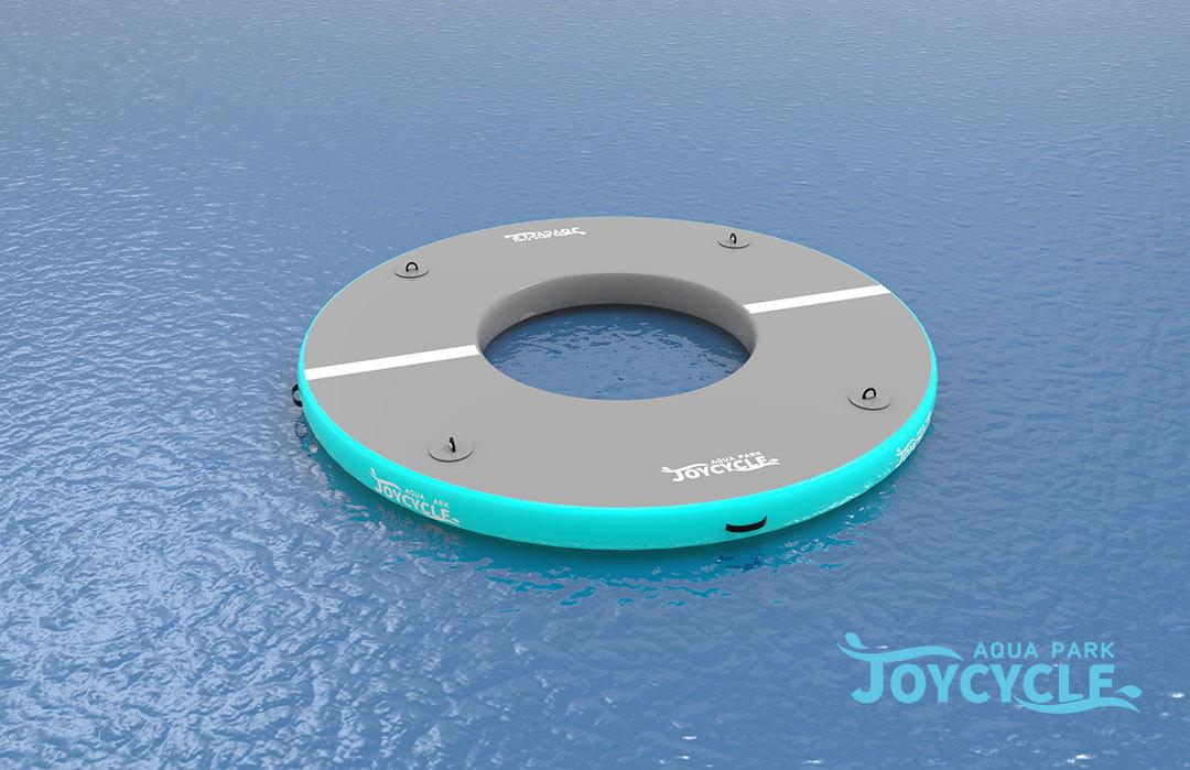 Joycycle Aqua Park
