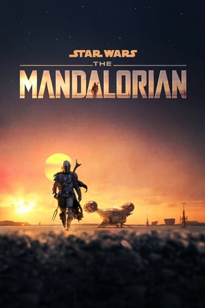 The Mandalorian S01E01 720p WEB x265-MiNX