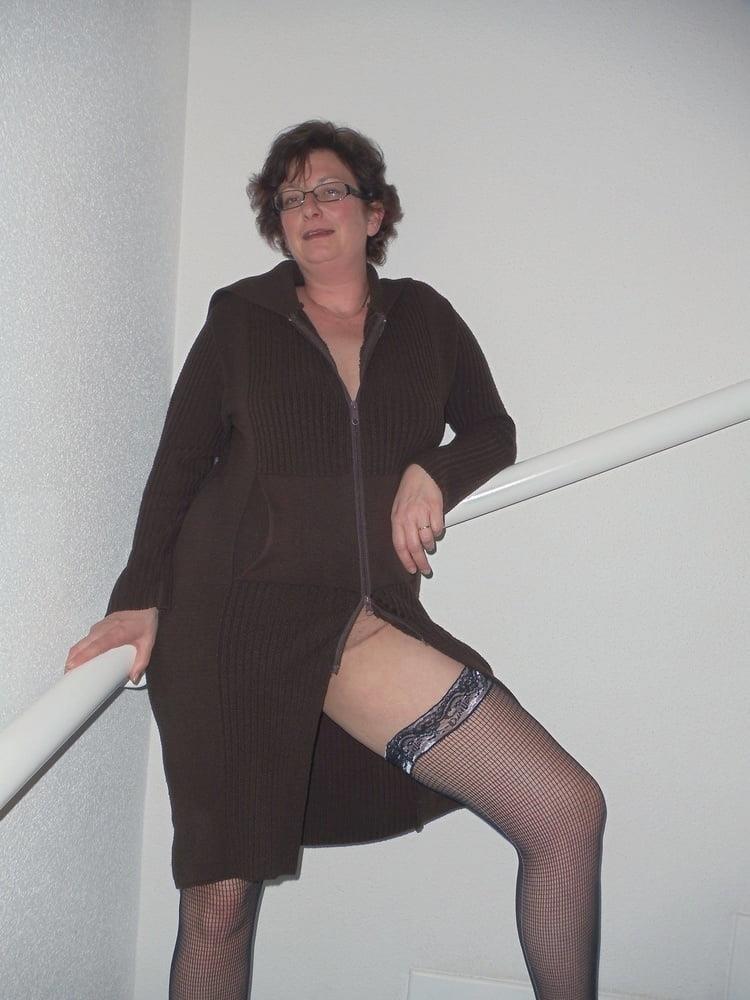 Mature french threesome porn-6988