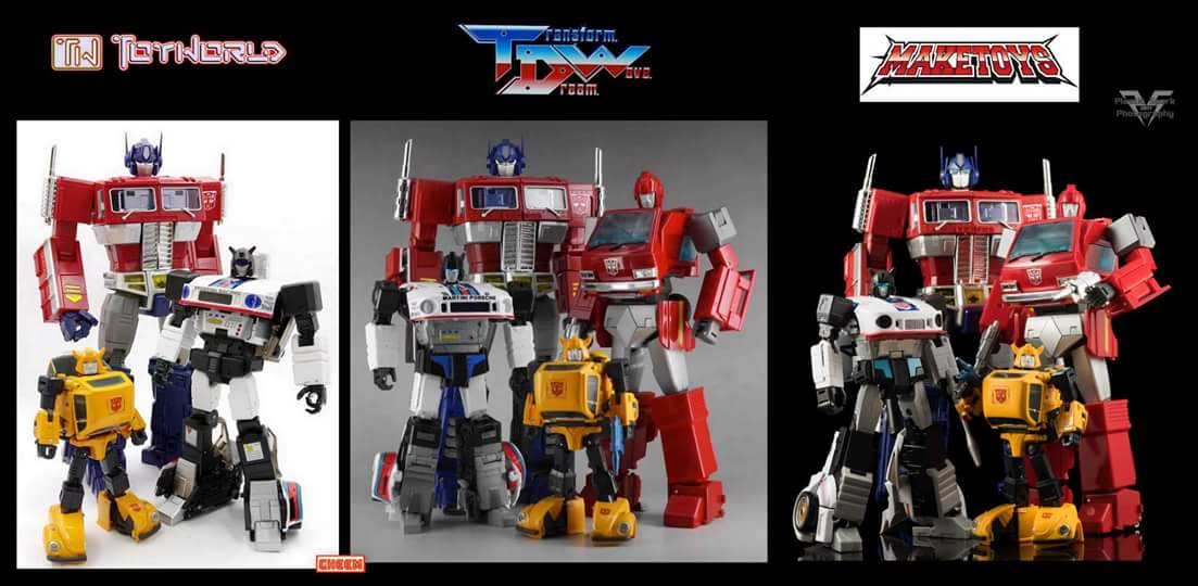 [Transform Dream Wave/Transform and Rollout] Produit Tiers - Jouet TR-01 Agent Meister aka Jazz/Saxo CIrAQNj8_o