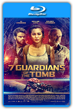 Guardians of the Tomb (2018) 720p, 1080p BluRay [MEGA]