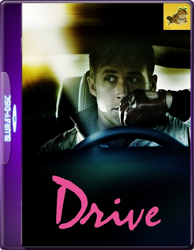 Drive: El Escape (2011) Brrip 1080p (60 FPS) Latino / Inglés