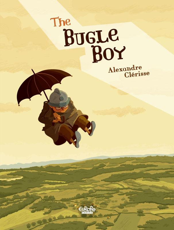 The Bugle Boy (2019)