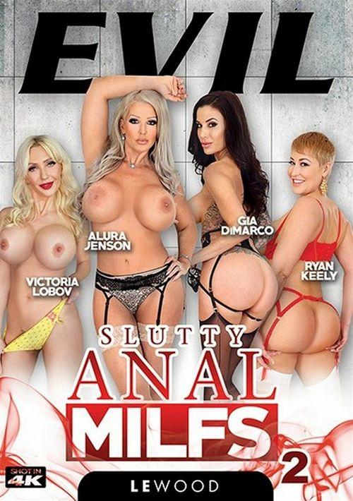 Anal Milf Download