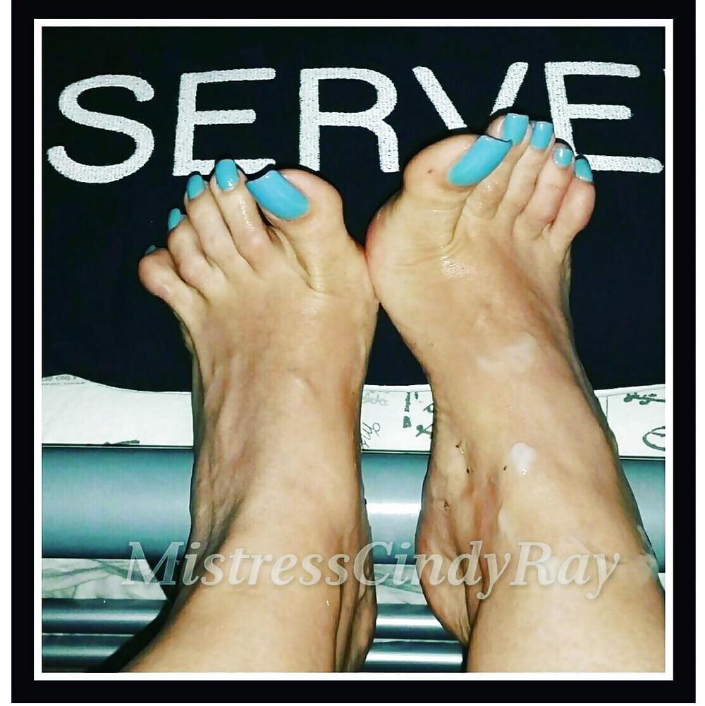 Mistress cindy feet-3679
