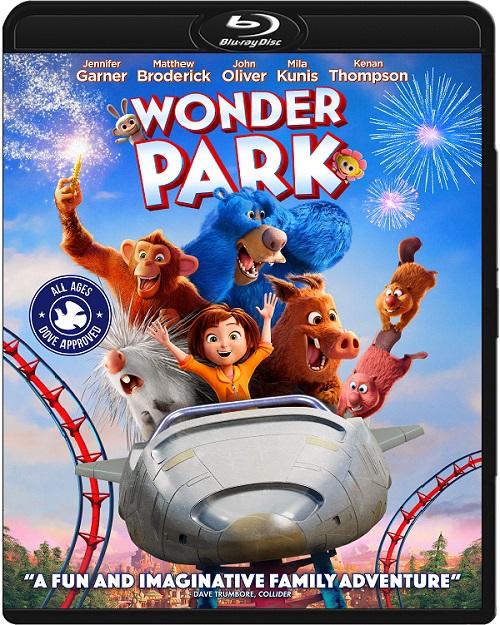 Kraina cudów / Wonder Park (2019) MULTi.720p.BluRay.x264.AC3-DENDA / DUBBING i NAPISY PL