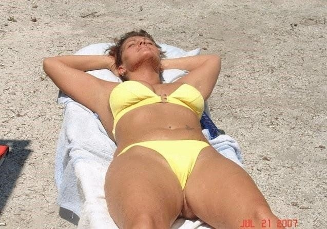 Mature amateur bikini pics-5004
