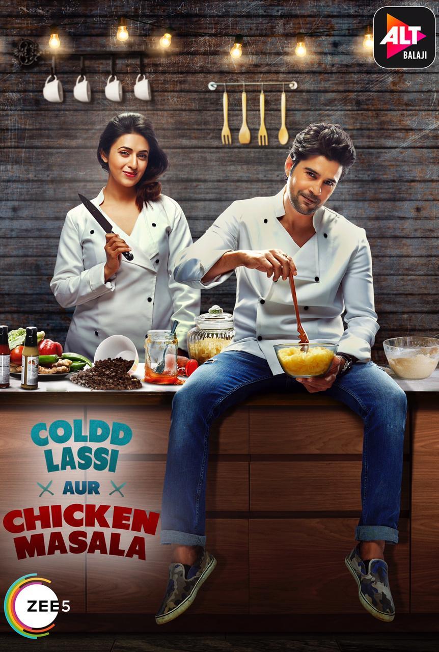 Coldd Lassi aur Chicken Masala 2019 S01 Zee5 Originals 1080p WEBRIP
