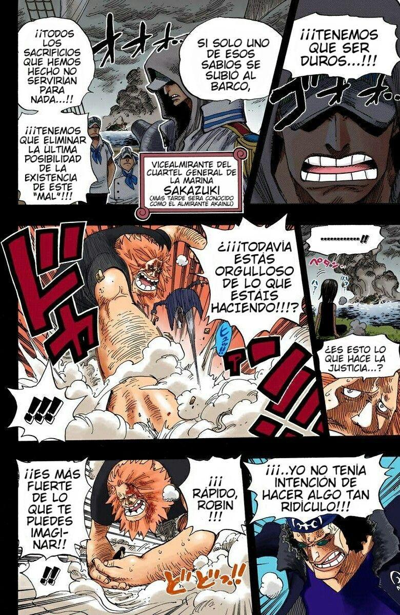 One Piece Manga 391-398 [Full Color] MEdIcX3N_o