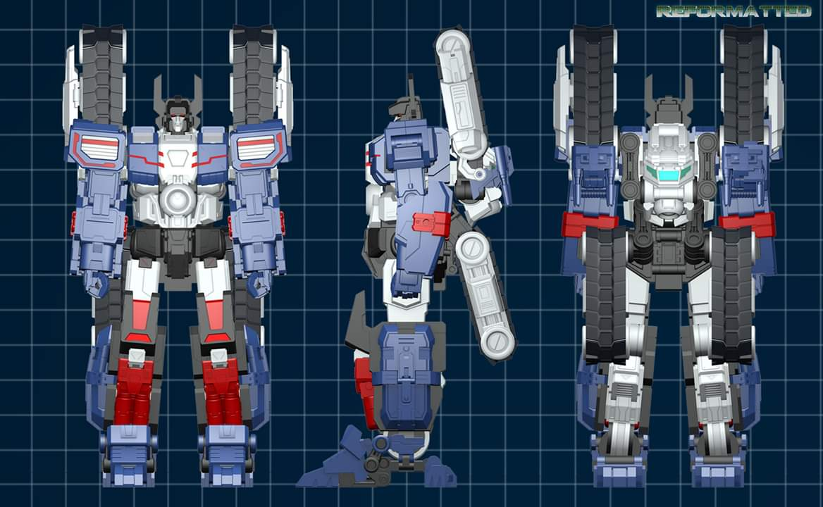 [Mastermind Creations] Produit Tiers - Reformatted R-50 Supermax - aka Fortress/Forteresse Maximus des BD IDW 7N1YTvGU_o