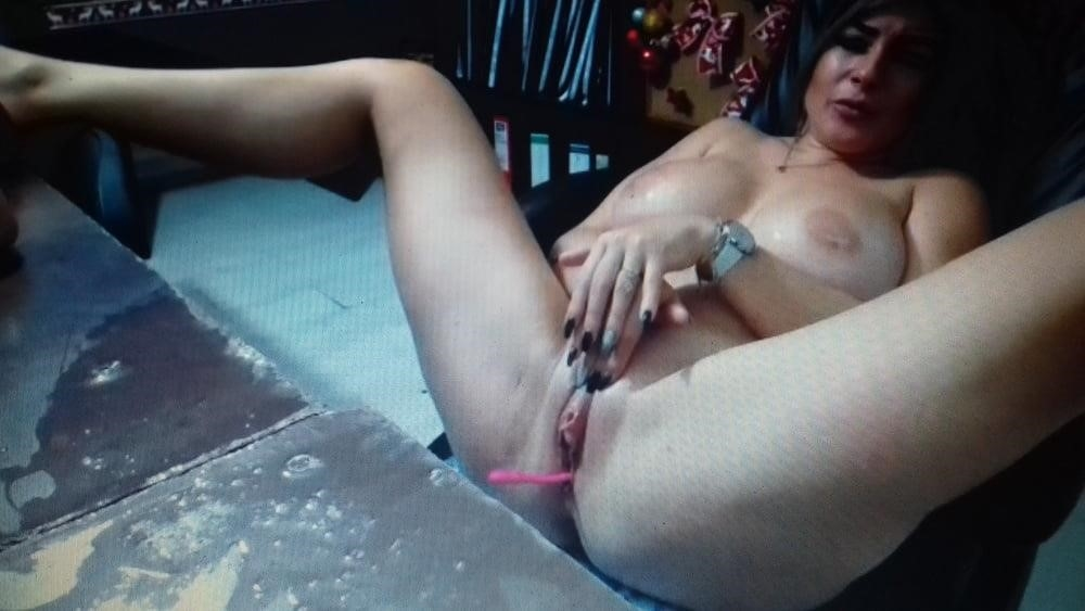 Big tits webcam chat-4469