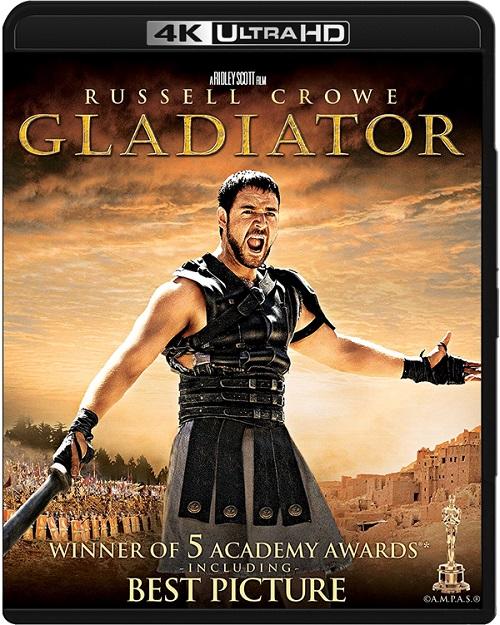 Gladiator (2000) EXTENDED.MULTi.REMUX.2160p.UHD.Blu-ray.HDR.HEVC.DTS-X7.1-DENDA / LEKTOR i NAPISY PL