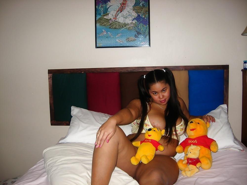 Winnie the pooh doll-6553