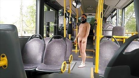 Porn public bus sex-3357