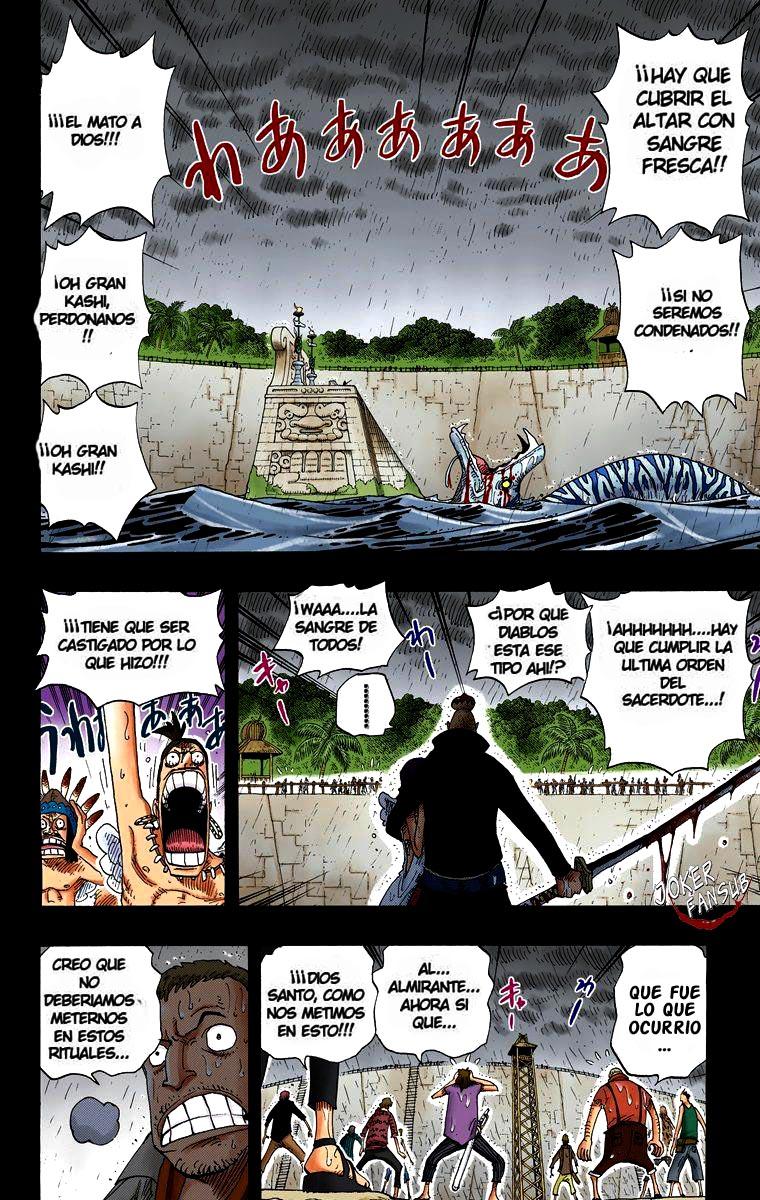 One Piece Manga 286-291 [Full Color] VSVR9pr5_o