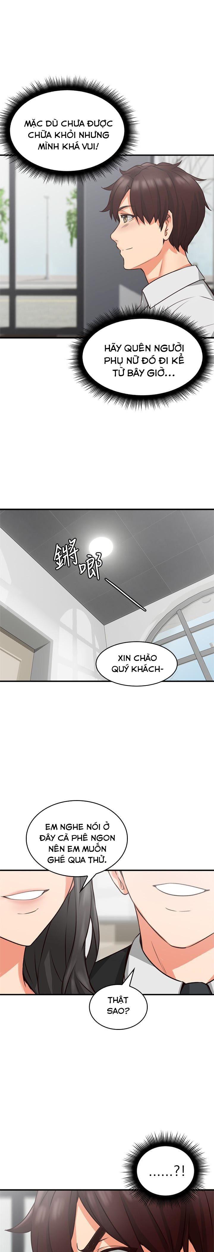 Vợ Hàng Xóm Chap 9 . Next Chap Chap 10