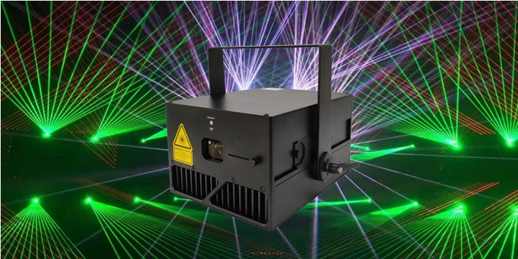 Topic Light Co., Ltd introduces High-quality Laser show Devices and KN95 Face Masks to Raise Awareness and Protection Against Coronavirus