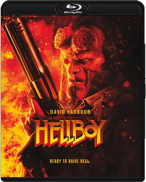 Hellboy (2019)MULTi.720p.BluRay.x264.AC3-DENDA / LEKTOR i NAPISY PL