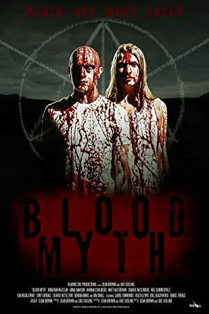 Blood Myth 2019 HDRip XviD AC3-EVO