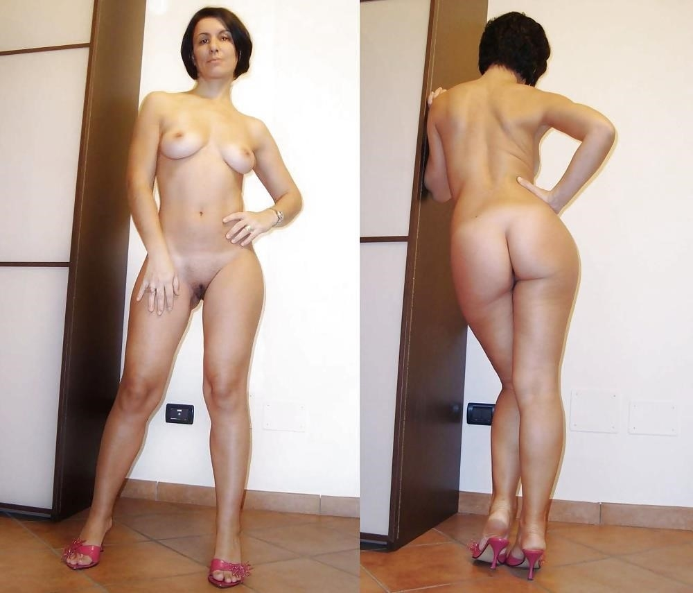 Mature beautiful naked-5821