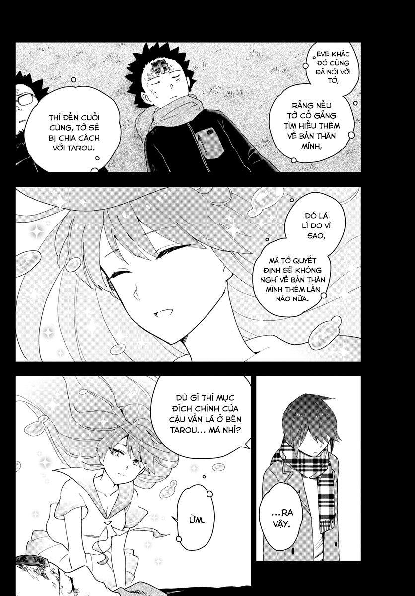 Hatsukoi Zombie Chapter 153 - Trang 12